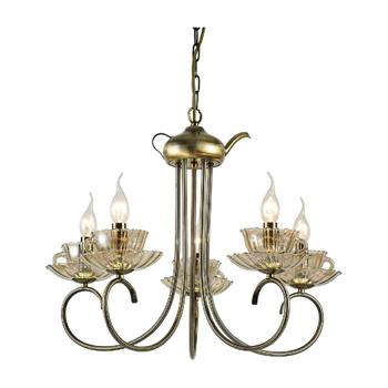 Люстра Arte Lamp 1750