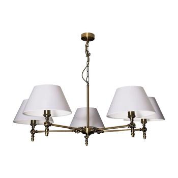 Люстра Arte Lamp 5620