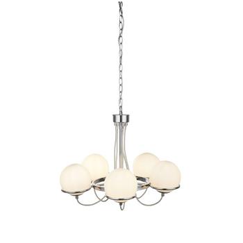 Люстра Arte Lamp Bergamo